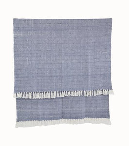 Weaver Green Diamond Blanket