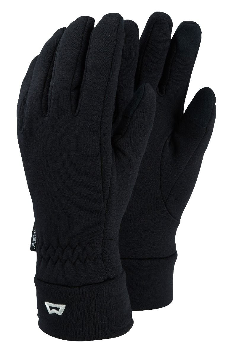 Mountain Equipment Touch Screen Fleece Gloves