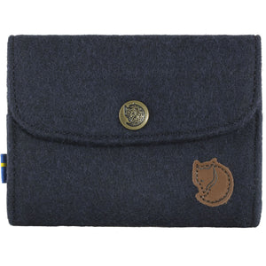 Fjallraven Norrvage Re-cycled Wool Wallet