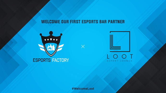 #7 News | Welcome Loot Lounge eSports Bar