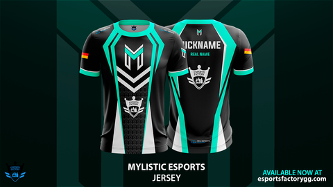 #5 News | Welcome Mylistic eSports!