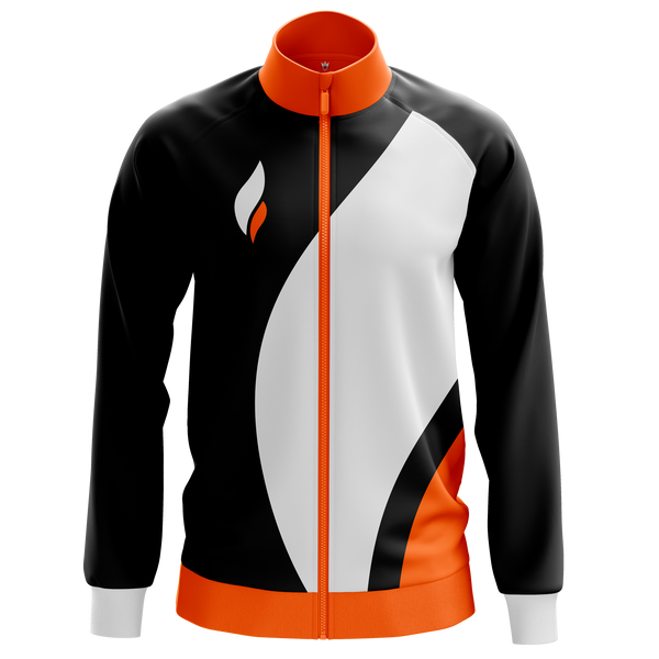 ImpulsiF eSports Away Jacket (2018)