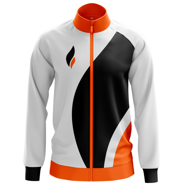 ImpulsiF eSports Home Jacket (2018)