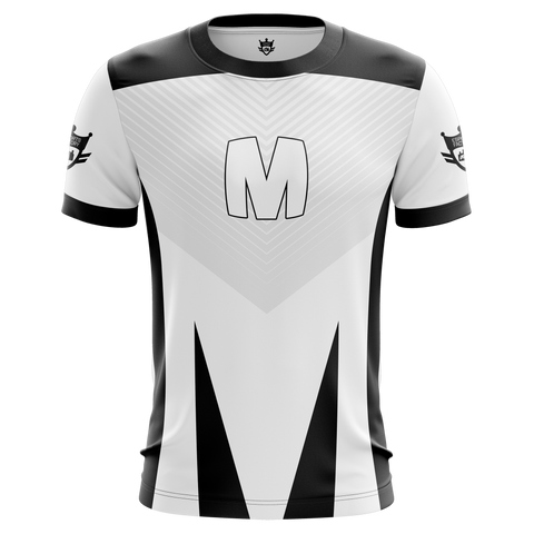 McLv eSports Home Jersey (2018)