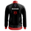 FibreGaming eSports Jacket (2018)