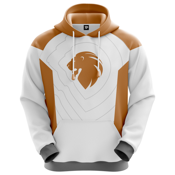"""ALPHA Group"" eSports Pullover (2019)"