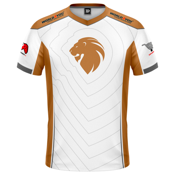 """ALPHA Group"" eSports Trikot (2019)"