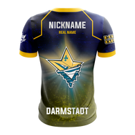 D-City Gaming Stars eSports Jersey (2018)