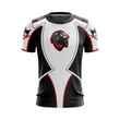 Deraze Gaming Away Jersey (2018)