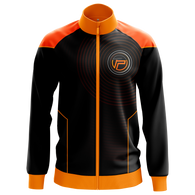Team Premade Jacket (2018)