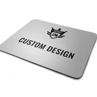Custom Mousepad Design