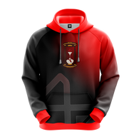No time for tactics eSports Hoodie (2019)