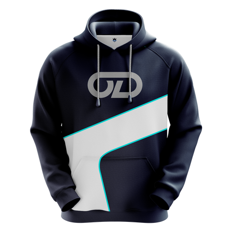 Overdrive eSports Hoodie (2018)