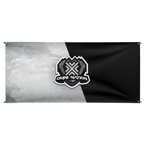 Omni Nation eSports Flag (2018)