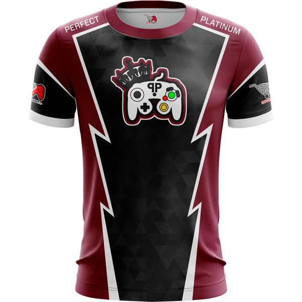 """Perfect Platinum"" eSports Trikot (2019)"