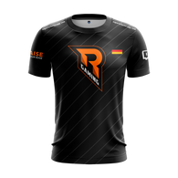 Raise your edge eSports Jersey (2018)