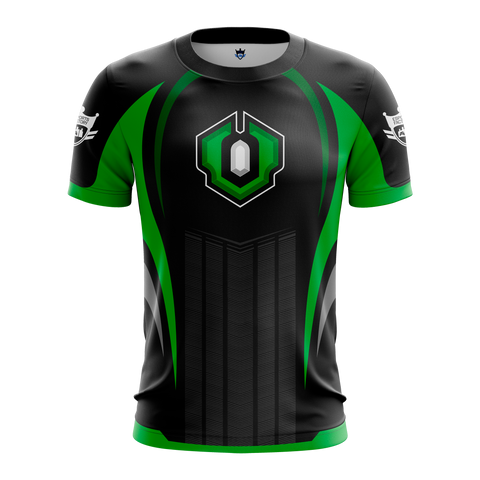 Veloso eSports Home Jersey (2018)
