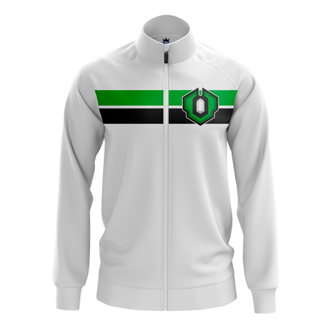 Veloso eSports Away Jacket (2018)