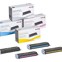 Xerox - yellow - toner cartridge (alternative for: HP CC532A)
