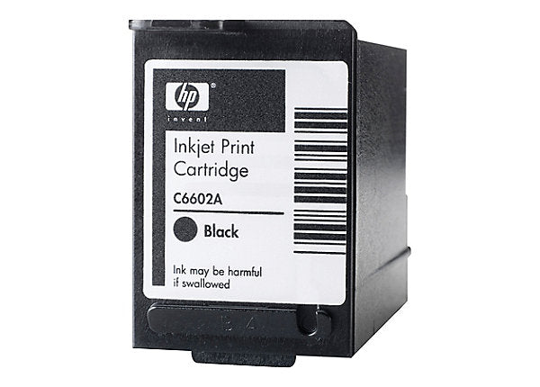 HP TIJ 1.0b - 1 - original - ink cartridge