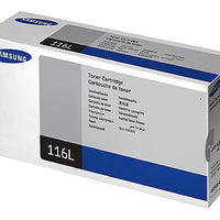 Samsung MLT-D116L - High Yield - black - original - toner cartridge