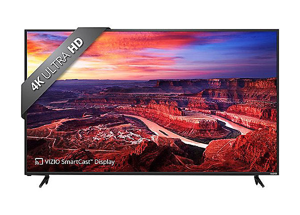 "VIZIO SmartCast E55-E1 E Series - 55"" Class (55.49 viewable) LED display"