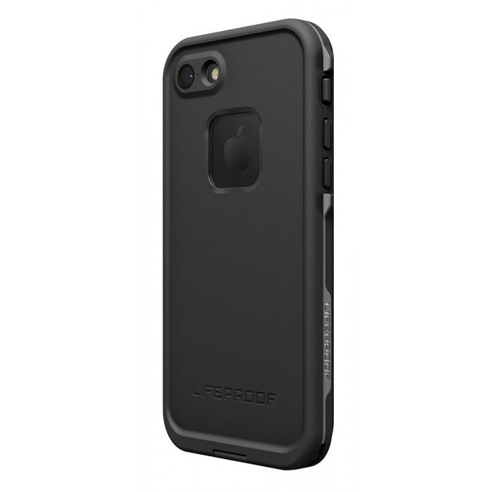 LifeProof Fre iPhone 7 Asphalt (Black/Gray)