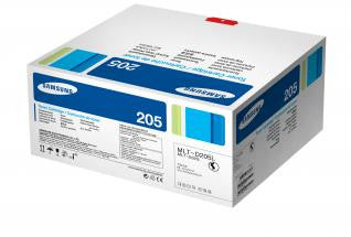 Samsung MLT-D205L - High Yield - black - original - toner cartridge