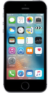 Apple iPhone SE - 32 GB