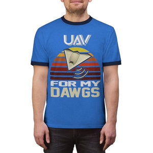 UAV for My Dawgs Collection