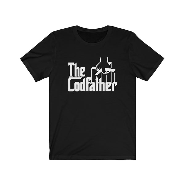The COD Father Short Sleeve Tee