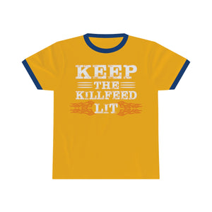 Keep The Killfeed Lit Premium Tee