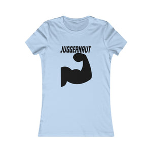 Women's JUGGERNAUT COD T-SHIRT