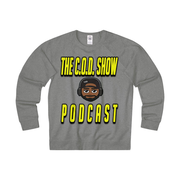 The C.O.D. Show Podcast Sweat Shirt