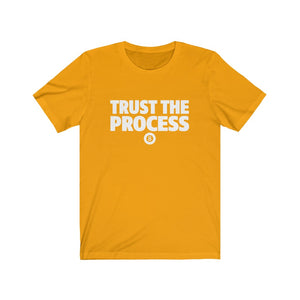 Trust The Process T Shirt