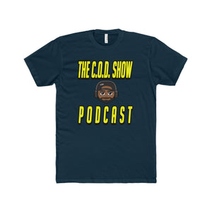 The C.O.D. Show Podcast Shirt