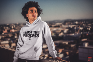 Trust The Process Hoodie