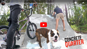 Scotty Cranmer Mr. B's 1/4 YouTube Trey Jones