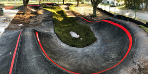 CANDYLAND SKATEPARK PUMP TRACK GRAND OPENING FRIDAY FEB 7TH