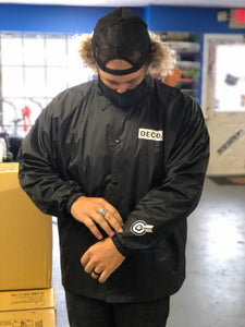 DECOBMX WINDBREAKER