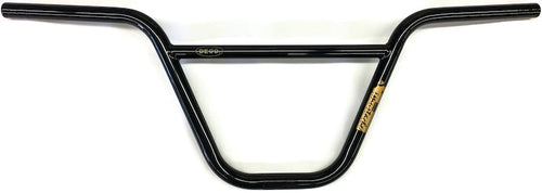 DECO BMX 2 PIECE MUSTACHE BARS
