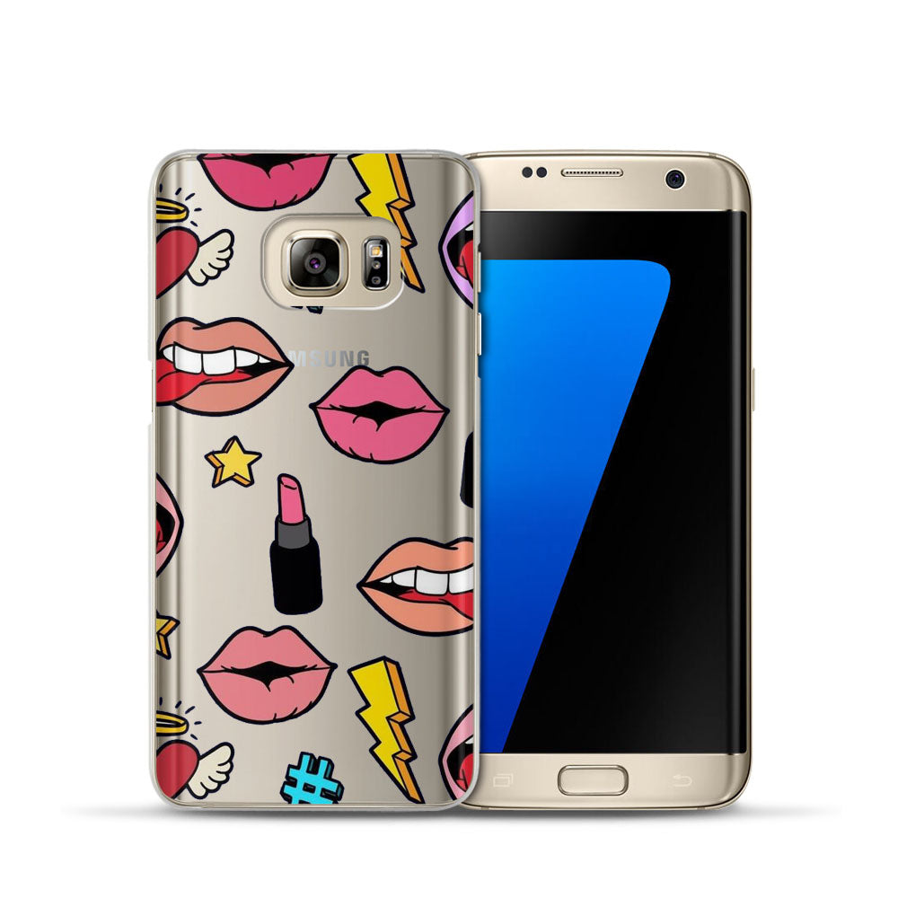 coque samsung galaxy s6 2016