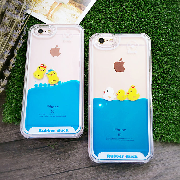 coque iphone 5 natation