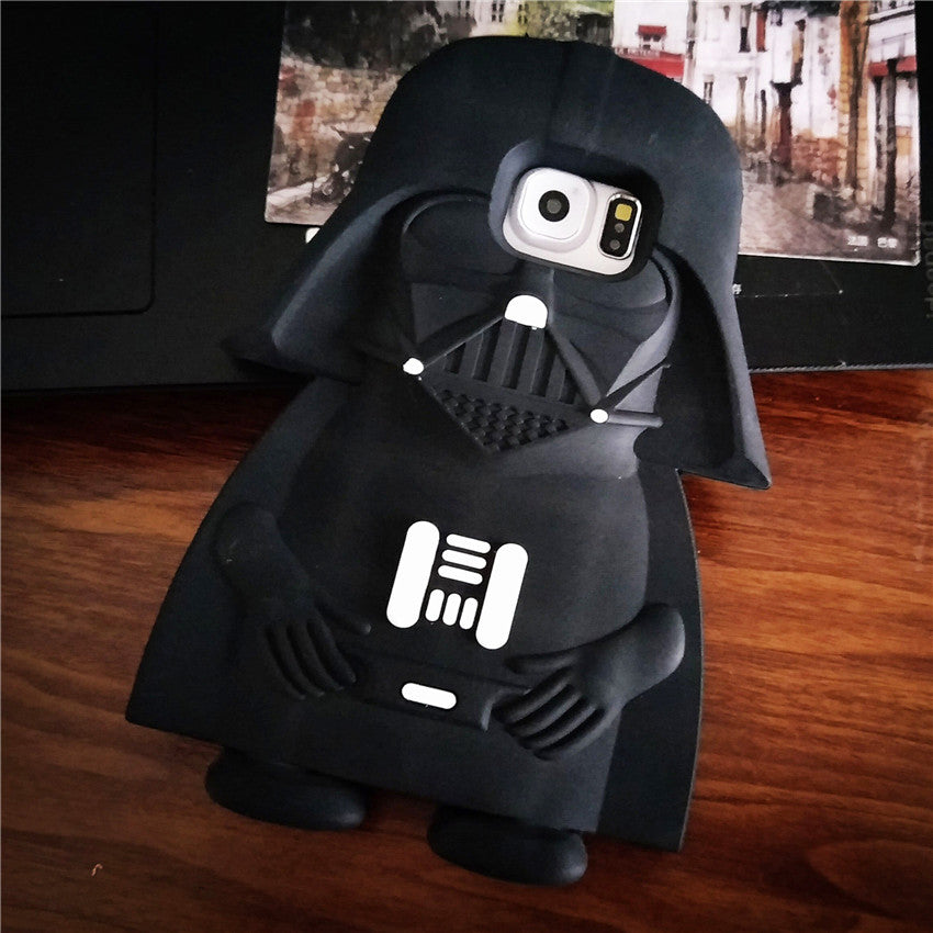 coque galaxy s6 edge star wars