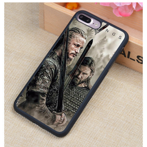 coque iphone 7 plus vikings