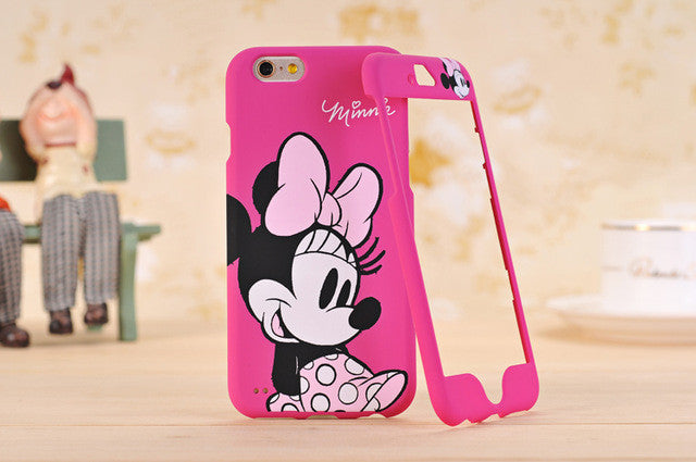 coque 360 mickey iphone 8 plus