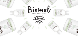 Biomel Love Your Gut
