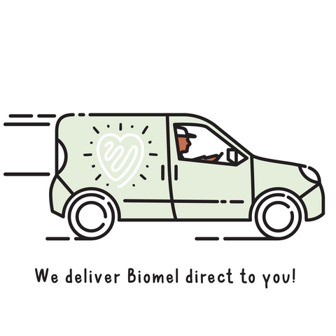 Biomel Delivery