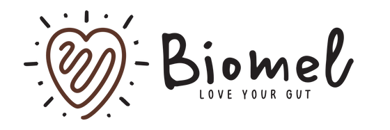 Biomel - Love Your Gut