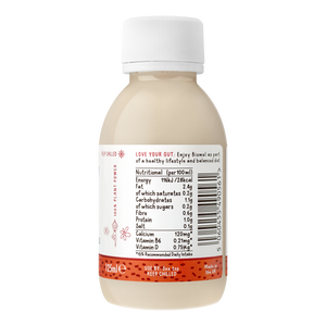 Almond Natural Dairy-free Probiotic Shots